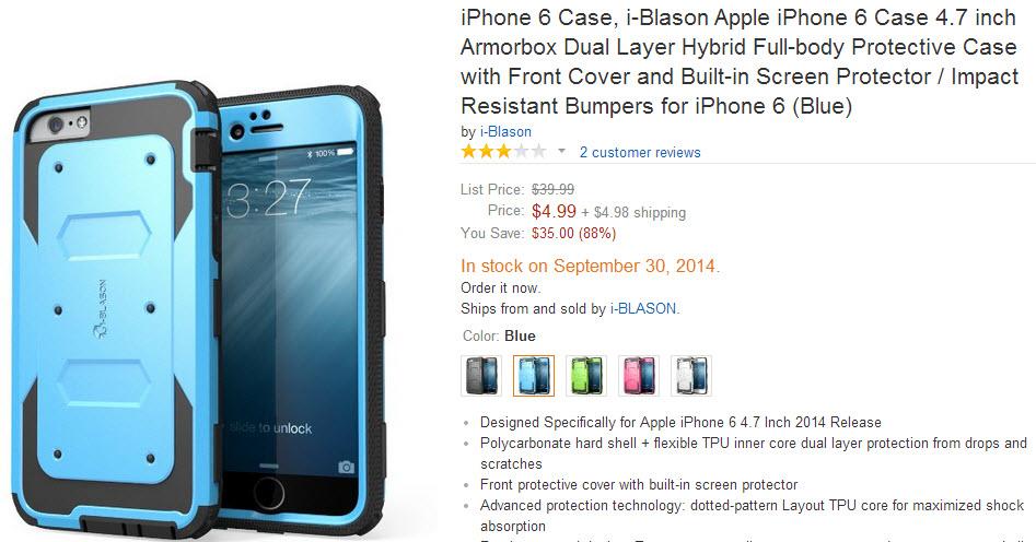 iPhone 6 case-4