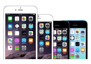 มาดูกันดีกว่าว่าเวลาผ่านไป 7 ปี iPhone มีวิวัฒนาการเป็นอย่างไรกันบ้าง