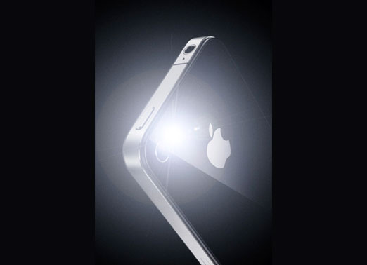 iPhone-Flashlight