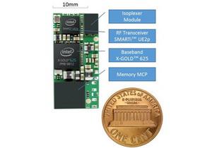intel xmm 6255 modem 300