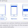 iphone Notification Image