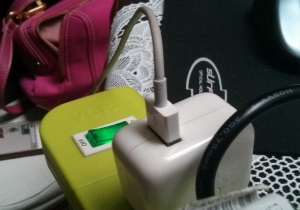 iphone charge Image 1