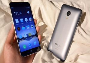 Meizu MX4 สมาร์ทโฟนแข็งแกร่ง วัสดุเกรดเดียวกับเครื่องบิน