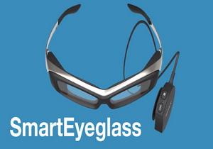 sony smarteyeglass 300