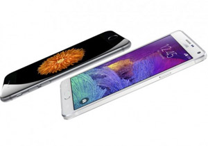 Samsung บอก Apple : เพิ่งคิดได้หรือเรื่องสมาร์ทโฟนหน้าจอใหญ่ สุดท้ายก็ลอก Galaxy Note อยู่ดี