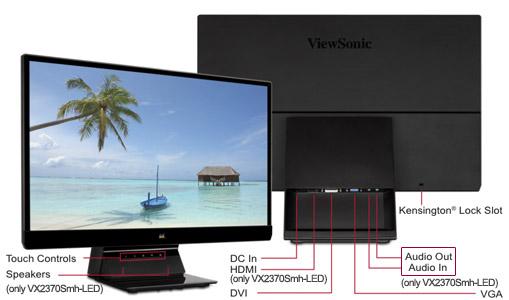 vx70-ports