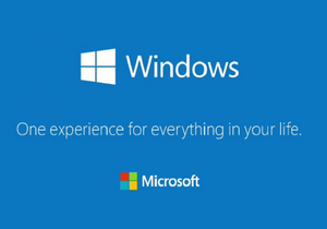 windows one experience 300