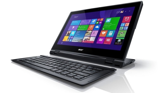 Acer Aspire Switch 12 01 600