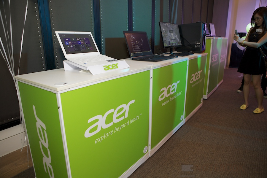 Acer Event 003