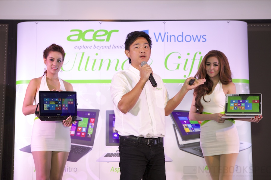 Acer Event 008