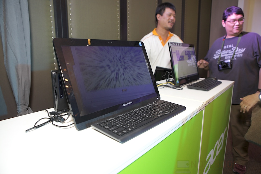 Acer Event 010