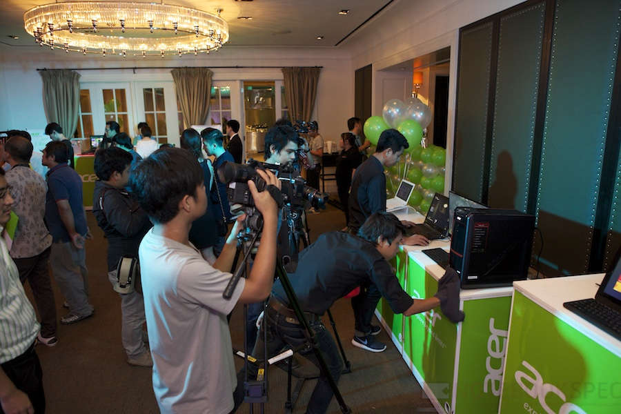 Acer Event 014