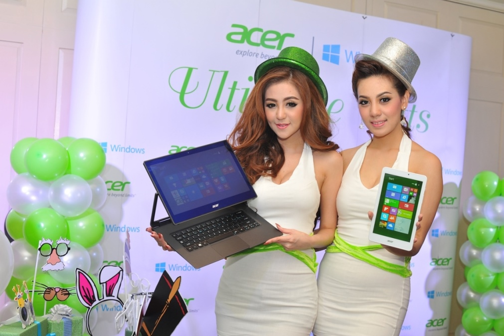 Acer Update (3)