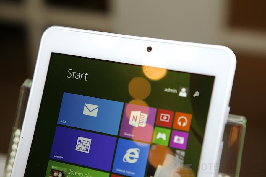 Acer Windows Tablet 003