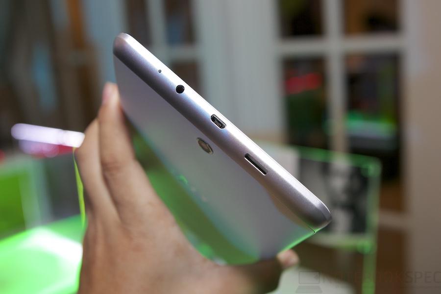 Acer Windows Tablet 010