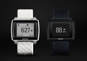 Basis Peak มาพร้อมกับความสามารถในการเป็น smartwatch และ fitness tracker ในตัว