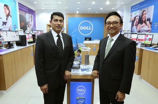 Dell New Concept Store 3