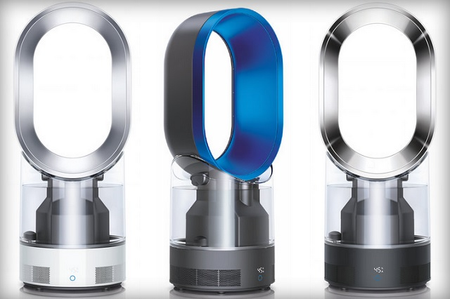 Dyson humidifier 600