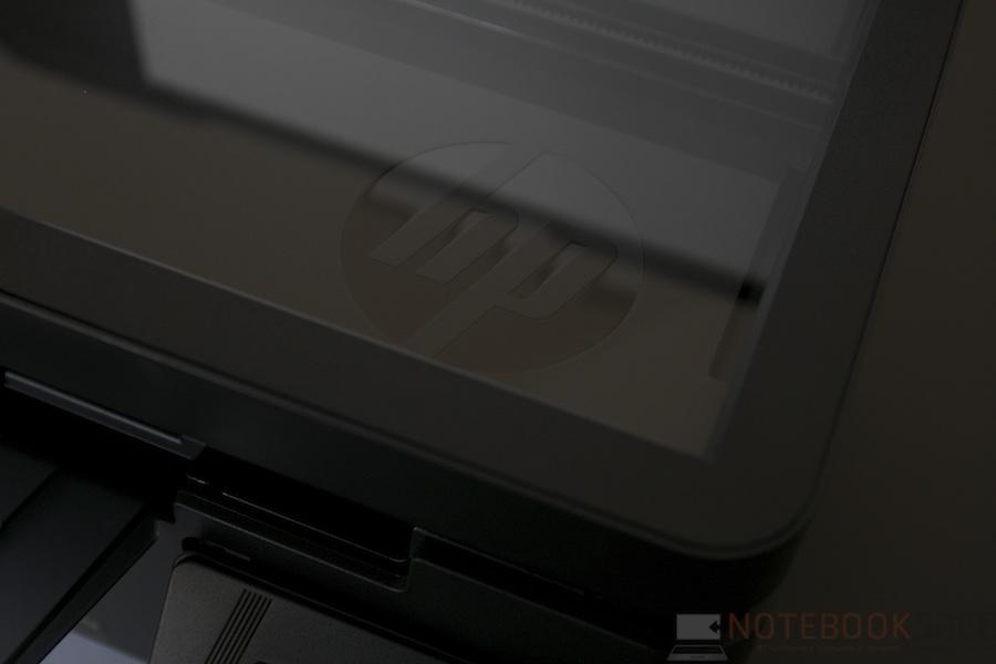 HP LaserJet Pro M125A Review 041