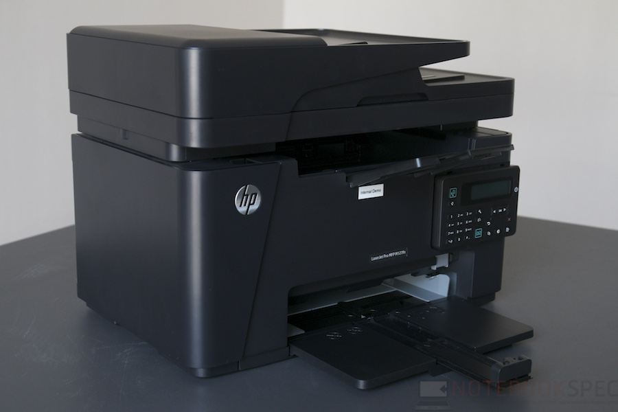 HP M127fn Review 021