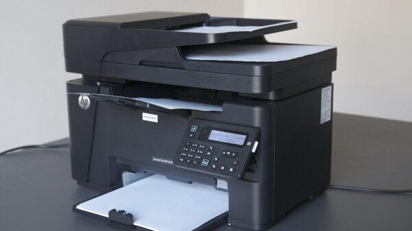 HP M127fn Review 032