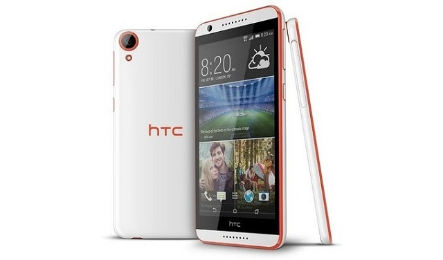 HTC Desire 820 Desire 820q Launched In India 600