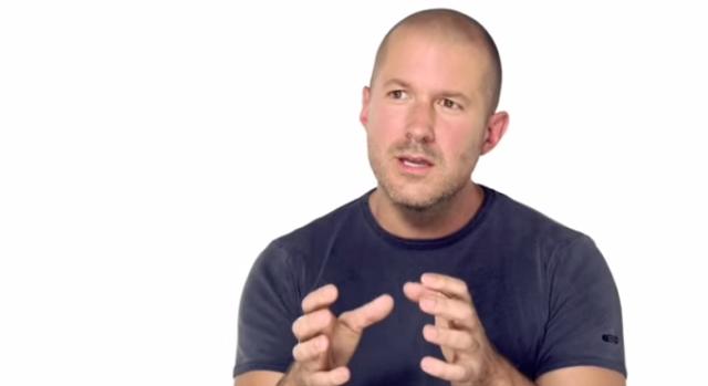 Jony Ive Is Not Flattered By Xiaomi 600
