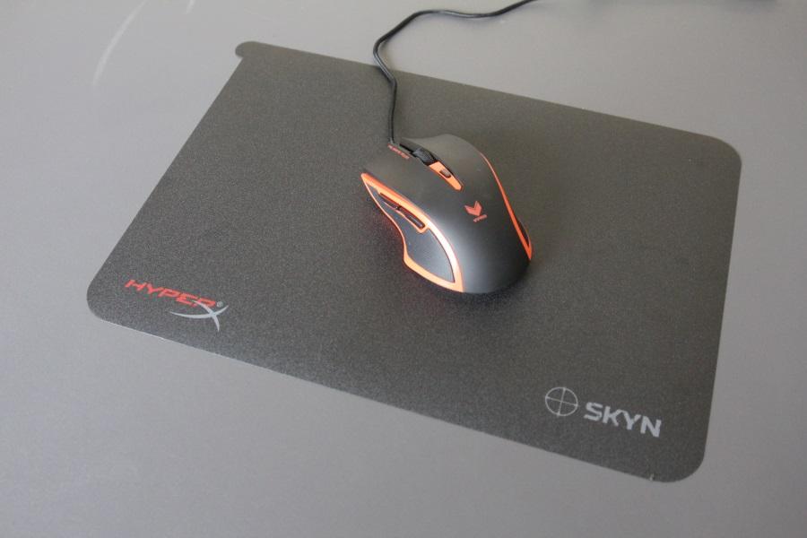 Kingston SKYN Mousepad (14)