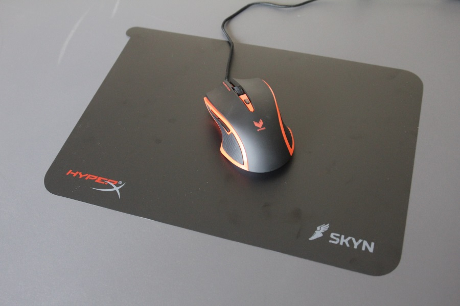 Kingston SKYN Mousepad (15)