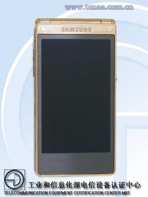 Samsung Galaxy Golden 2 SM W2015 1 600