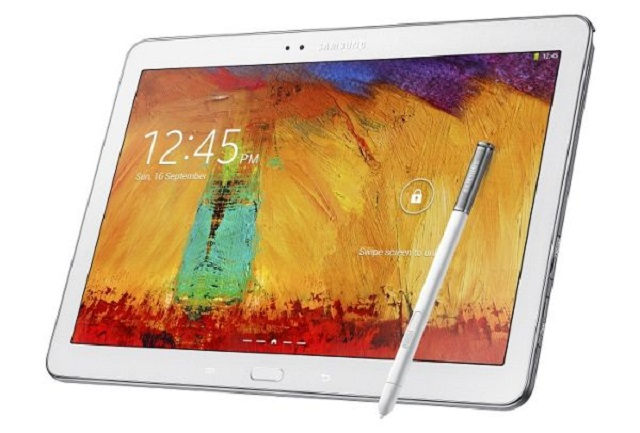 Samsung inadvertently confirms Galaxy Note 10.1 2015 01 600