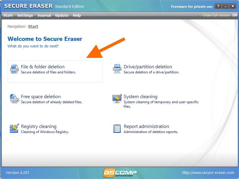 Secure Eraser-2
