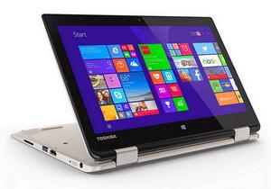 Toshiba เปิดตัว Notebook แบบ 2-in-1 ในรุ่น Satellite Radius 11 ในราคาแค่ 10,000 กว่าบาทเท่านั้น