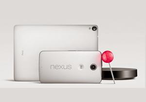 มาแล้ว! Google เปิดตัว Nexus 6 และ Nexus 9 มาพร้อม Android L สเปคเทพจัดเต็ม แต่ราคาก็สูงกว่าเดิม