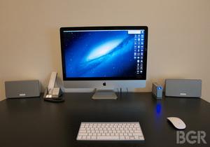 ลือ! iMac ขนาดจอ 27 นิ้วรุ่นใหม่ที่จะมาพร้อมกับความละเอียด 5K อาจจะเจอกันปลายปีนี้