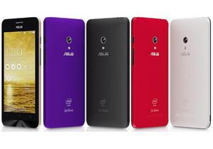 Asus มีแผนการที่จะวางขายสมาร์ทโฟน ZenFone ในประเทศบราซิลช่วงเดือนตุลาคมนี้