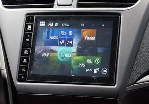 Honda เปิดตัวรถยนต์ที่มาพร้อมกับระบบปฏิบัติการ Android