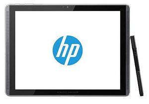 HP เตรียมแท็บเล็ต Hi-End ภาคธุระกิจ 2 รุ่นขนาด 7.7 นิ้ว และ 12.3 นิ้ว สเปคสูง พร้อมรองรับ Duet Pen