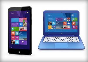 HP ส่งผลิตภัณฑ์ซีรีส์ Stream ลงตลาดทั้ง Notebook และ Tablet ในราคาที่เริ่มต้นเพียง 3,xxx บาท
