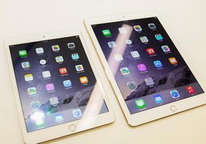 iPad Air 2 และ iPad Mini 3 จะมาพร้อมกับ Sim แบบใหม่ที่เรียกว่า Apple Sim