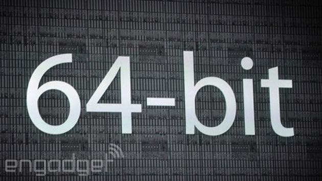 iphone 64 bit new logo 600