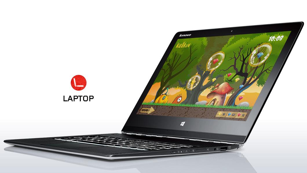 lenovo-laptop-convertible-yoga-3-pro-silver-laptop-mode-3