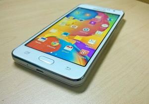 พบกับ Samsung Galaxy Grand Prime ที่เน้นเรื่องการ selfie เป็นพิเศษ ราคาเพียง 7,750 บาท