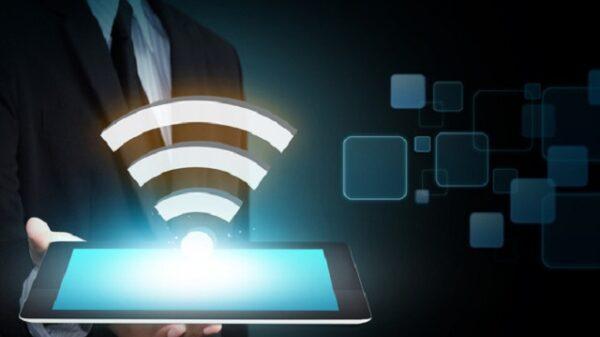 tablet wifi 600