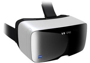 Carl Zeiss เปิดตัว VR One อุปกรณ์สร้างภาพเสมือนจริง ในราคา 3,100 บาทเท่านั้น