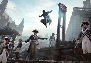 ทางการ! Assassin's Creed Unity สเปคแนะนำใช้ Core i7, Ram 8GB, GTX 780, HDD 50GB!!!