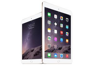iPad Air 2 / iPad mini 3 พร้อมขายในไทยวันที่ 7 พฤศจิกายนนี้ ผ่านทางร้าน iStudio