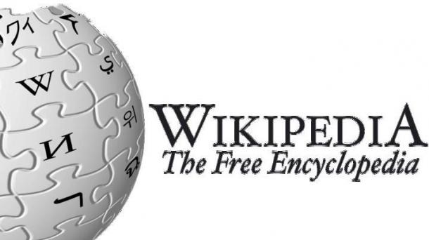 645231 Wikipedia logo foto 600