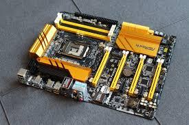 ASRock Z97 OC Formula เทคโนโลยีเหนือชั้น เพื่อความมันส์คอเกม