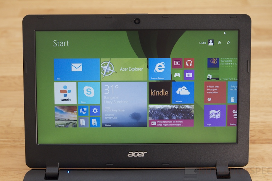 Acer Aspire E11 2014 Review 014